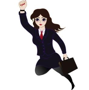 0849-corporate-business-woman-skirt-tie-coat