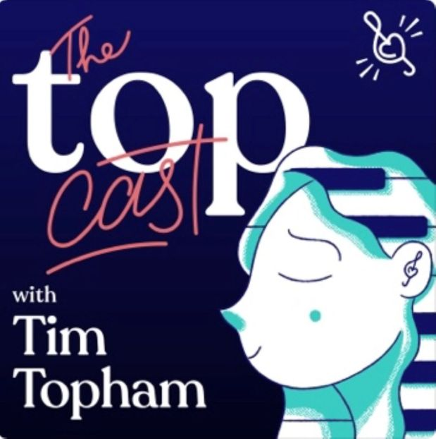 Lockdown Mash-ups – my appearance on Tim Topham's Podcast Top MusicPro
